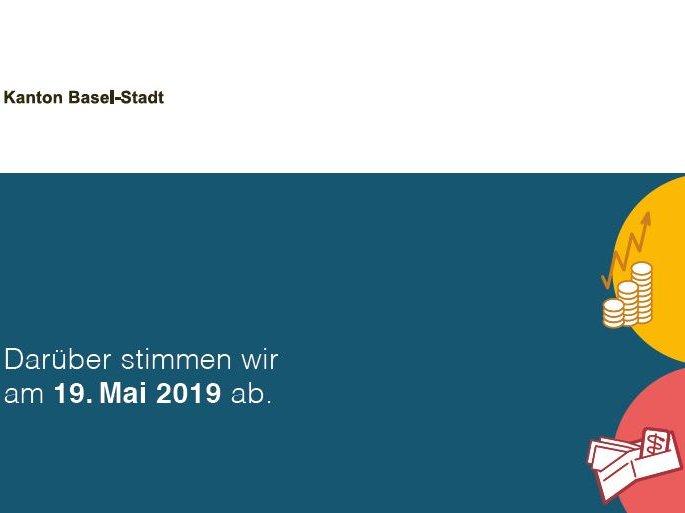 Abstimmung Ozeanium Basel am 19.05.2019