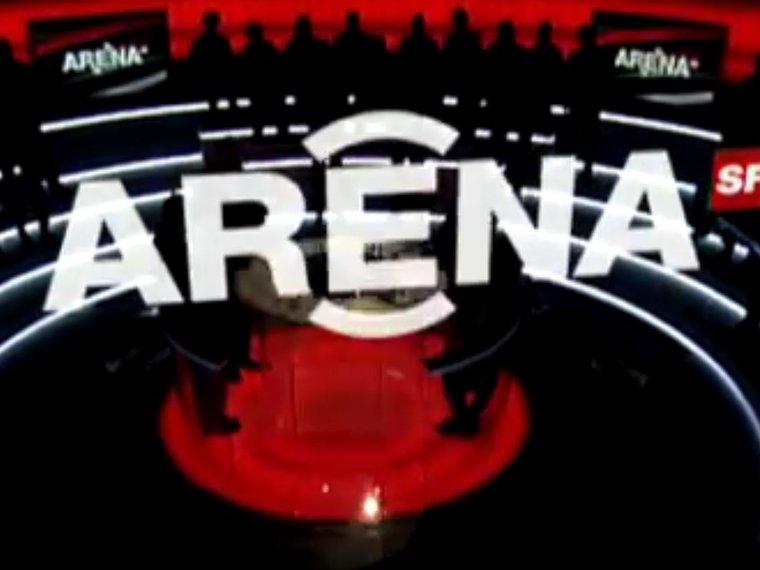 Youtube Arena SRF vom 16.10.2009 mit Antoine F. Goetschel und Gieri Bolliger zum Thema Tierversuche.