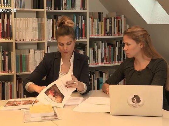 Youtube 10vor10 SRF vom 22.11.2018 mit Stefanie Walther und Christine Künzli zum Thema Analyse der Schweizer Tierschutzstrafpraxis 2017