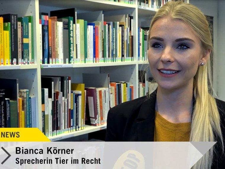 Youtube Tele Top News vom 1.3.2019 mit Bianca Körner zum Thema der  in Bülach ausgelegten Giftköder