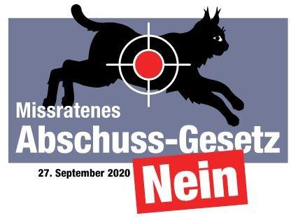 Nein zum missratenen Jagdgesetz