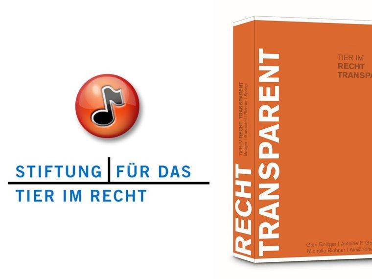 """Grischa-Talk vom 1.3.2009 mit Gieri Bolliger zum Tierschutzrecht und """"Tier im Recht transparent"""""""