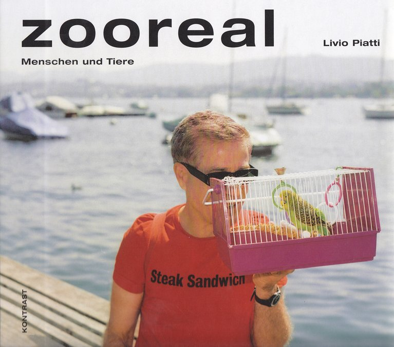 Cover Zooreal