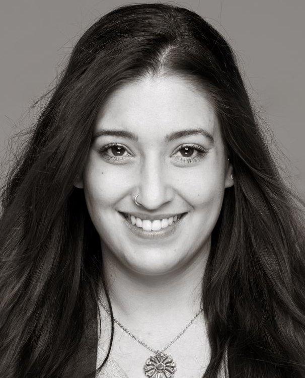 Jeanine Eggler Portrait
