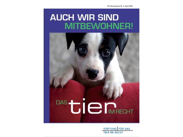 TIR Flyer Nr. 2 Front quer