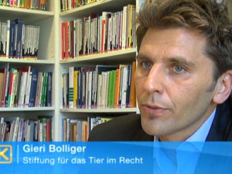 Gieri Bolliger Kassensturz 2.6.2009