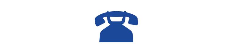 Icon Telefon Rechtsauskünfte