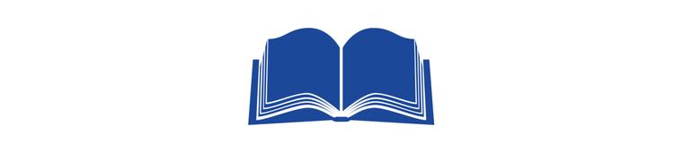 Icon neu Buch Bibliothek