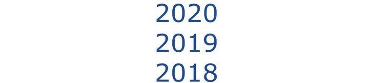 Symbol Jahresbericht 2020