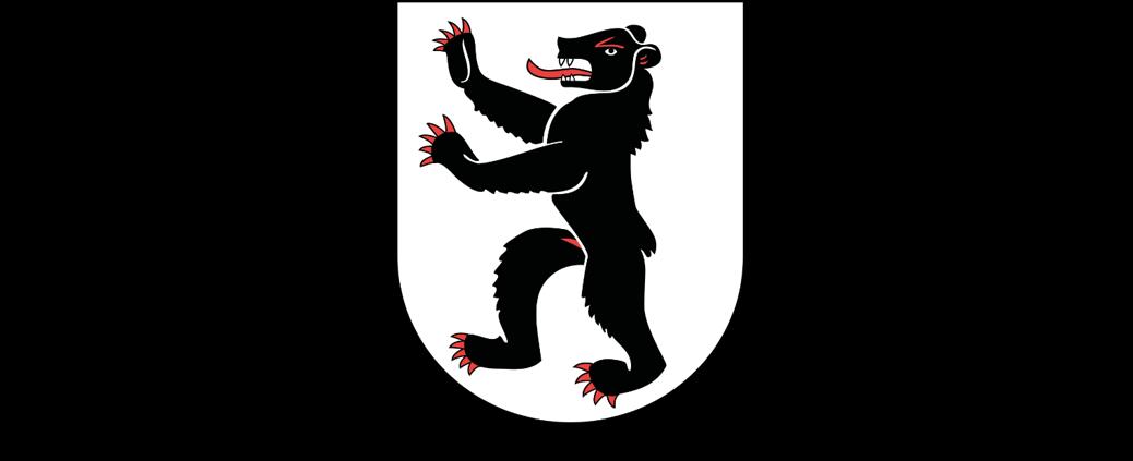 Kantonswappen Appenzell-Innerrhoden AI Hunderecht