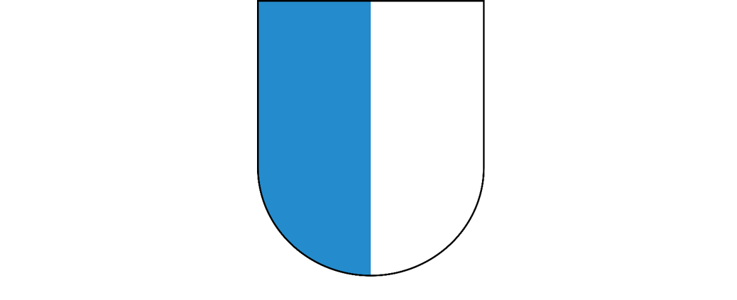 Kantonswappen Luzern LU Hunderecht