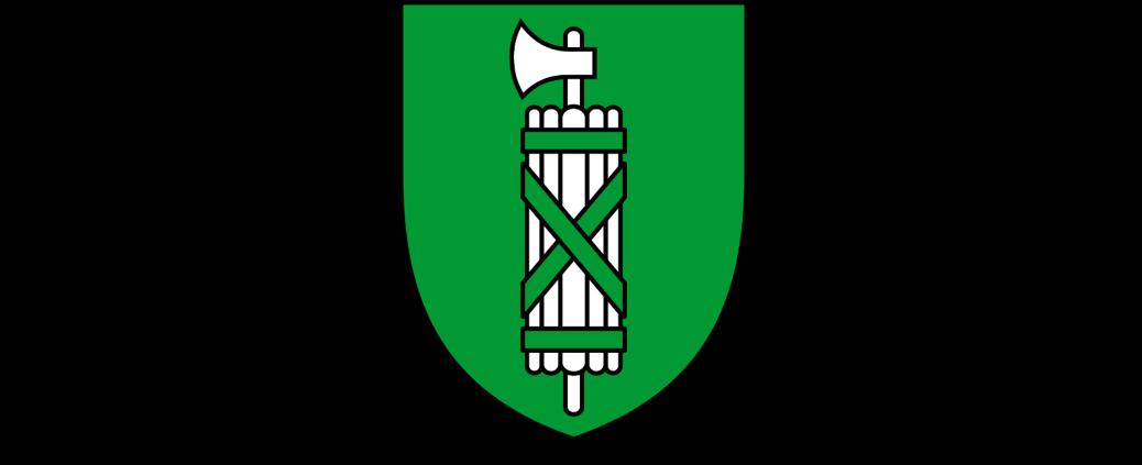 Kantonswappen St. Gallen SG Hunderecht