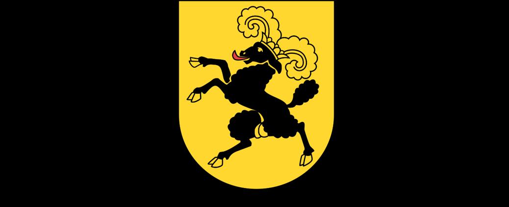 Kantonswappen Schaffhausen SH Hunderecht