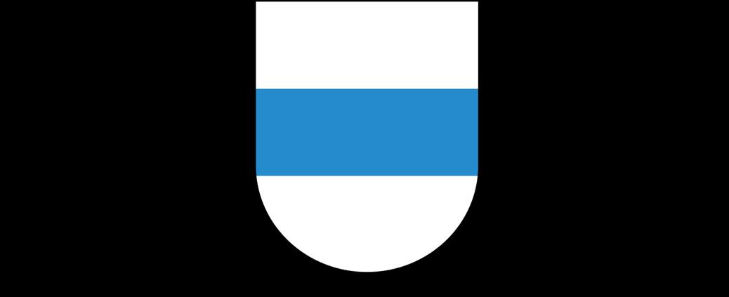 Kantonswappen Zug ZG Hunderecht