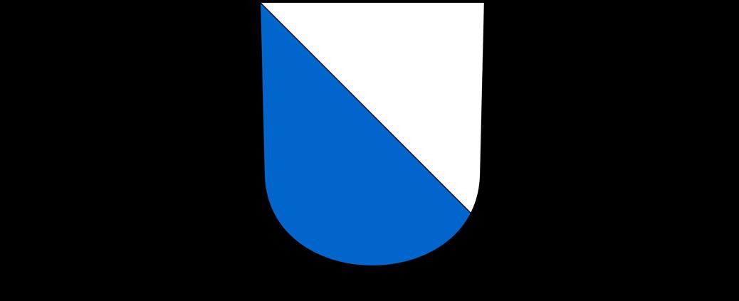 Kantonswappen Zürich ZH Hunderecht