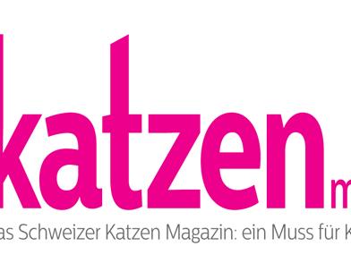 Katzen Magazin Logo