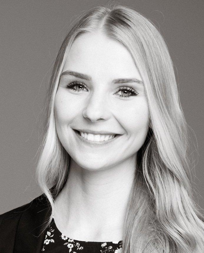 Bianca Körner Portrait