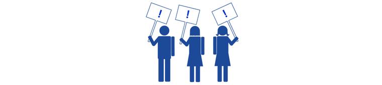 Icon Leute Kampagnen