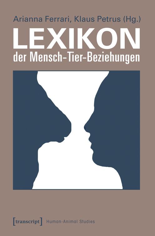 Lexikon Mensch-Tier-Beziehung Cover