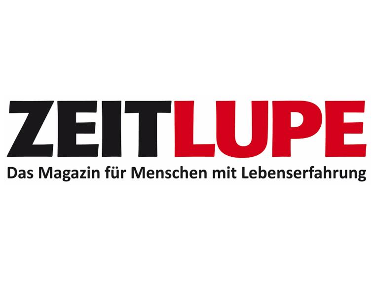 Logo Zeitlupe quer