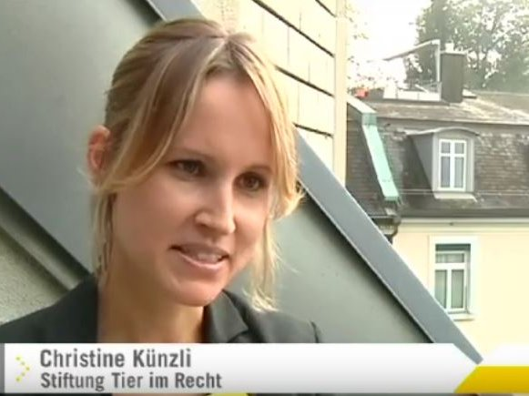 Michelle Richner, Tele Top 24.10.2013