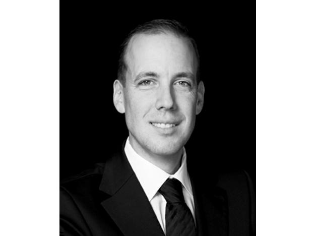 Portrait Jörg Röthlisberger