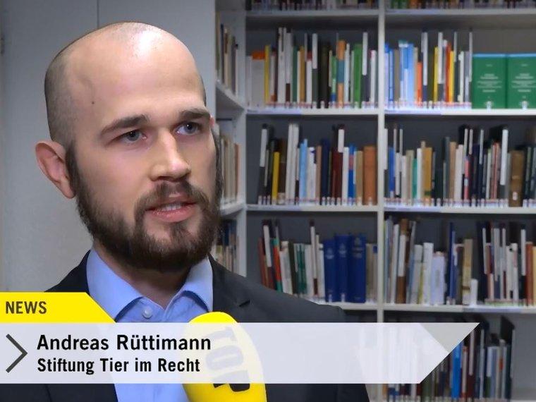 Youtube Top News Tele Top vom 4.1.2018 mit Andreas Rüttimann zum Thema  Aufarbeitung im Fall Hefenhofen