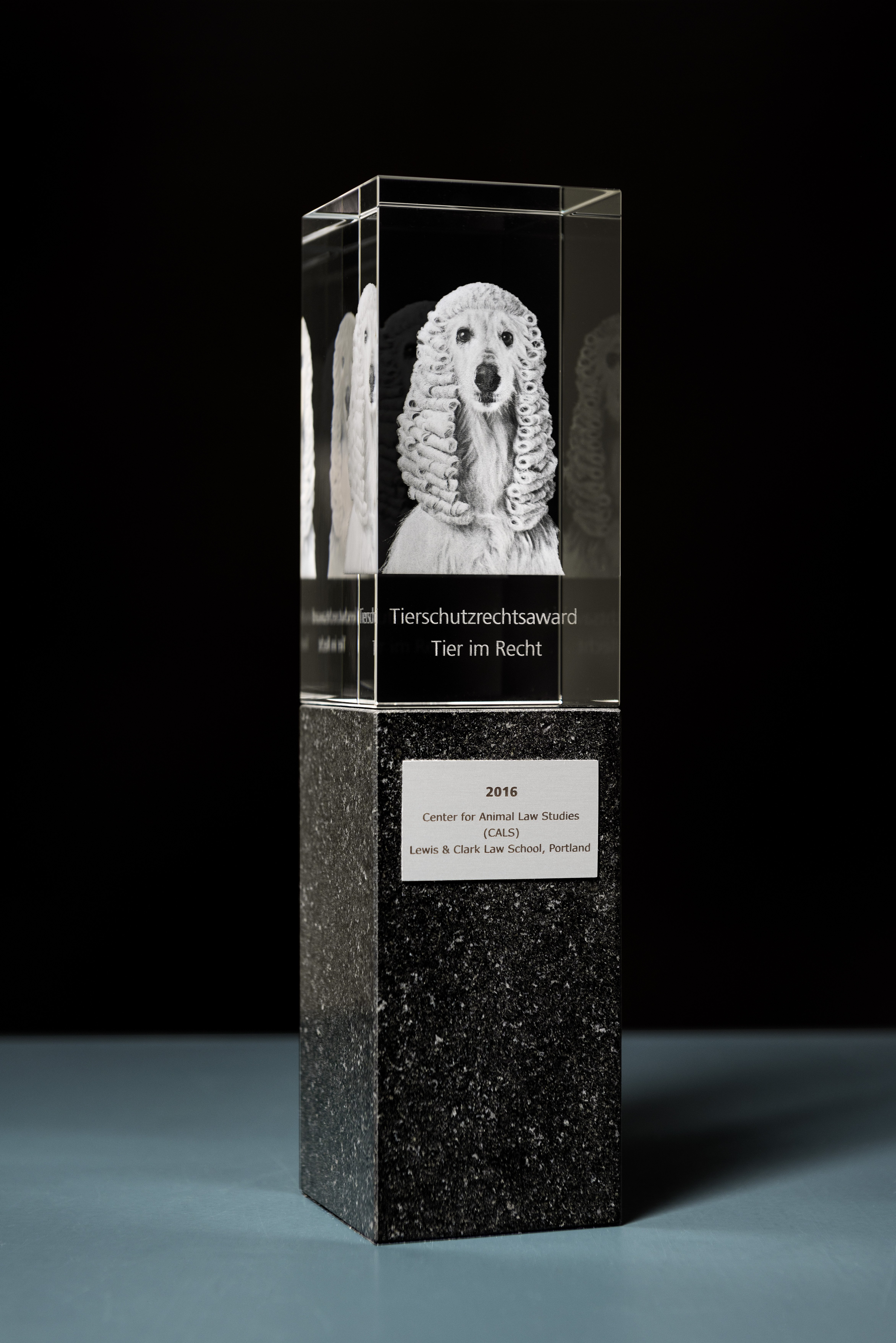 TIR Animal Law Award 2016