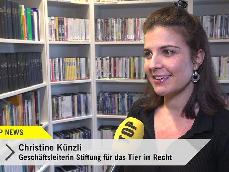 Top Online vom 30.1.2020 mit Christine Künzli