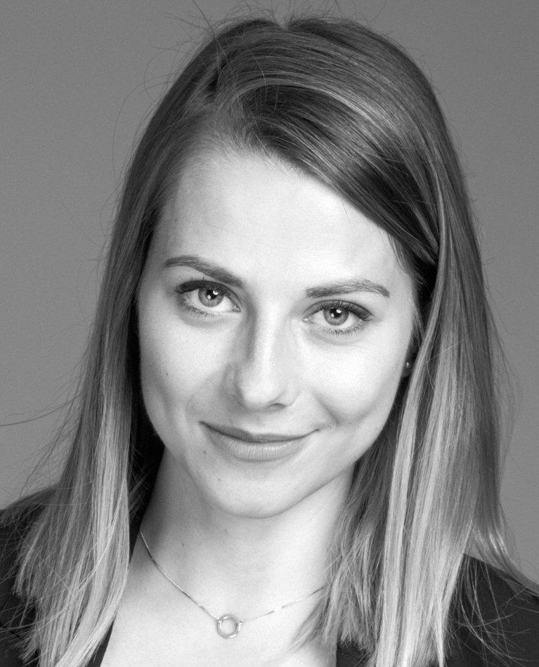 Nicole Wagner Portrait