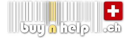 Logo buy'n'help