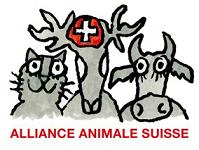 Logo Alliance Animale Suisse AAS