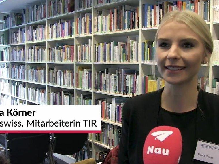 Nau.ch vom 14.11.2019, Bianca Körner